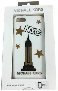Michael Kors Michael Kors IPhone 7 8 Case Cover NYC