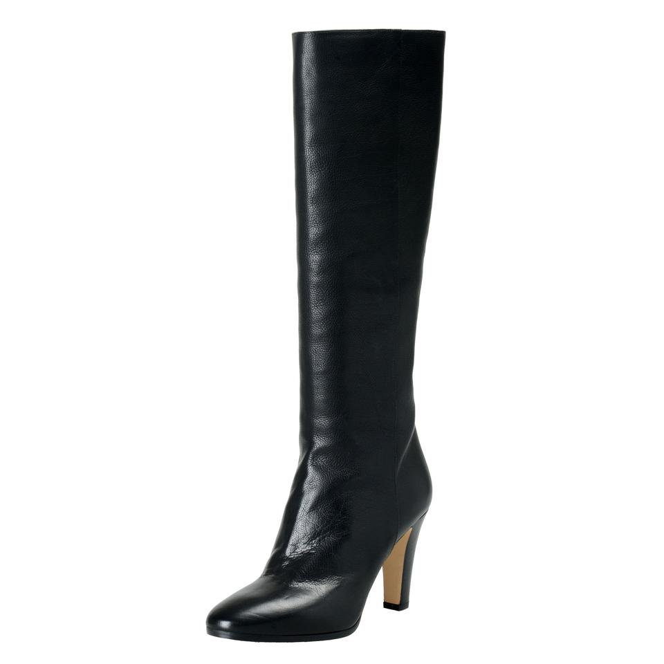women Jimmy Choo Black Shoes-2743 surface Boots/Booties Easy to clean surface Shoes-2743 7afafe