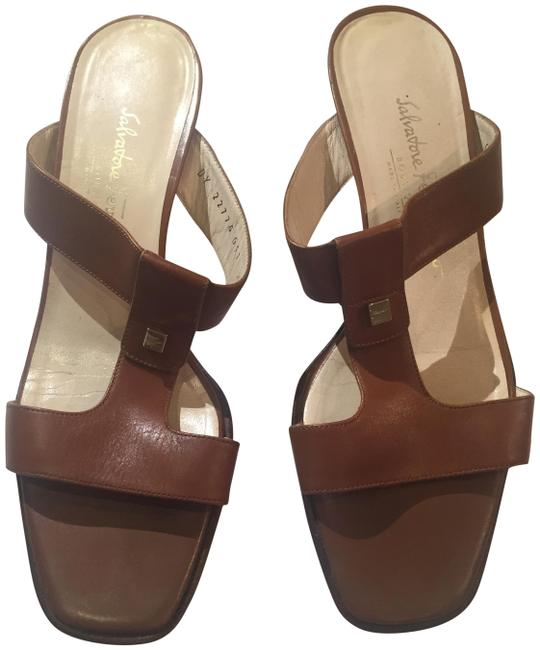 Item - Fawn Brown Boutique Sandals Size US 7.5 Narrow (Aa, N)