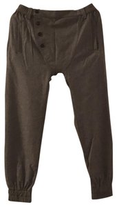 Nicholas K Relaxed Pants gray