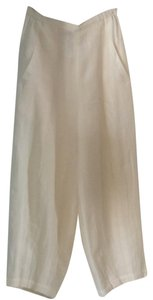 Shirin Guild Baggy Pants ivory