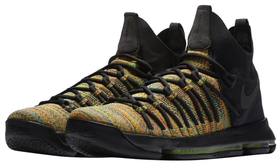 ladies Nike Mens Sneakers Kd9 New Sneakers Mens First quality 4f2d3e