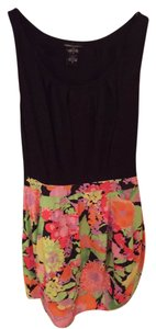 Moda International short dress Multi-color on Tradesy
