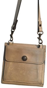 Rolfs Practical Leather Wallet Cross Body Bag