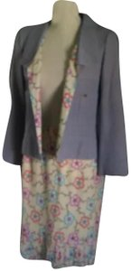Chanel spring skirt suit