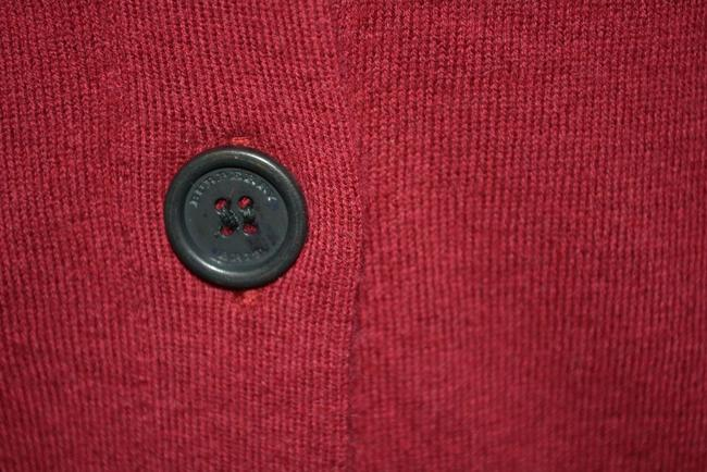 Burberry Brit Long Sleeve Womens Cashmere Sweater Image 4