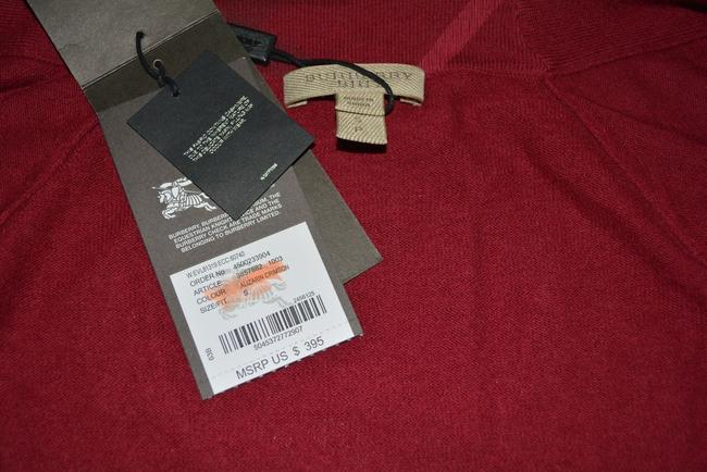 Burberry Brit Long Sleeve Womens Cashmere Sweater Image 5