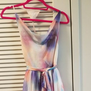 Rainbow Maxi Dress by French Connection