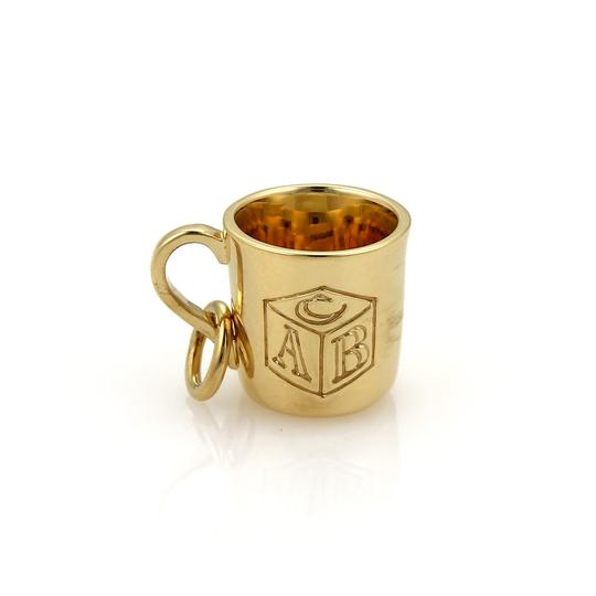 Preload https://img-static.tradesy.com/item/23138773/tiffany-and-co-20261-abc-baby-cup-in-yellow-gold-charm-0-0-540-540.jpg