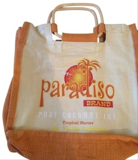 Preload https://item5.tradesy.com/images/small-tote-orange-and-beige-tag-states-man-made-material-beach-bag-23139-0-0.jpg?width=440&height=440