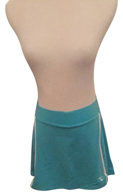Preload https://item5.tradesy.com/images/cariloha-aqua-w-white-trim-fit-skirt-activewear-bottoms-size-6-s-28-2313929-0-0.jpg?width=400&height=650