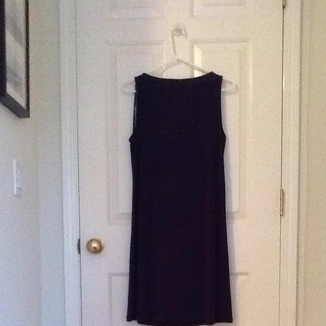 Michael Kors short dress Navy on Tradesy
