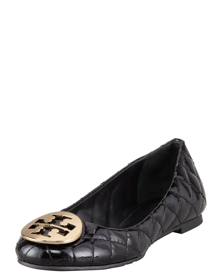 6df2b0966520 Tory Burch Brown Quinn Quilted Ballerina Flats. Size  US 8.5 Regular ...