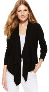 Calvin Klein Lace-back Shrug Cardigan