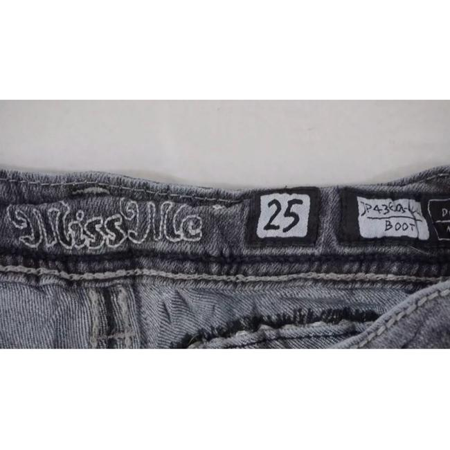 Miss Me Boot Cut Jeans Image 2