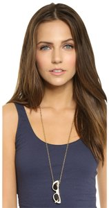 Kate Spade NEW Kate Spade In The Shade Sunglasses Pendant Necklace
