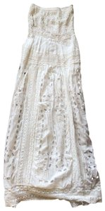 white Maxi Dress by MICHAEL Michael Kors