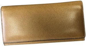 Valextra Velextra Large Wallet with Card Case