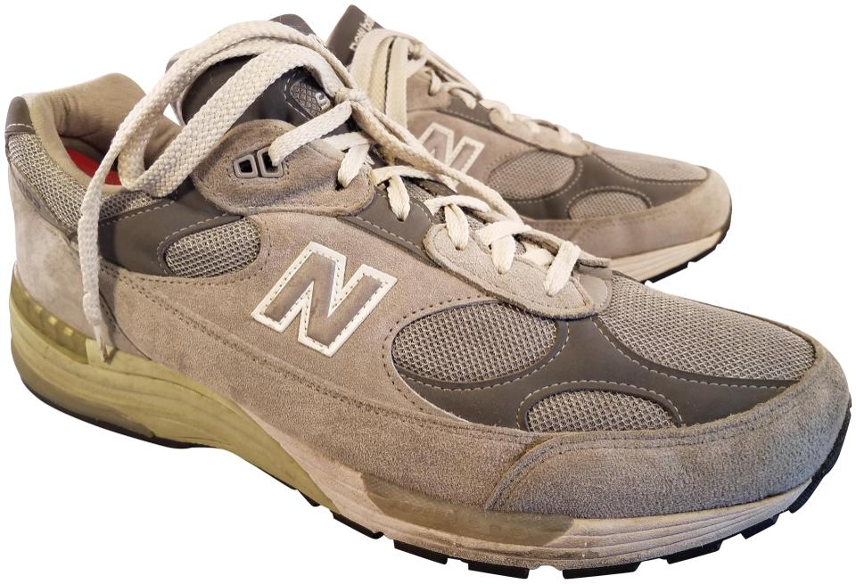 online sale meticulous dyeing processes vivid and great in style New Balance Gray Man Made In Usa 992 Sneakers Sneakers Size US 13 Extra  Wide (Ww, Ee)