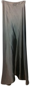 Allison Taylor Maxi Skirt Gray