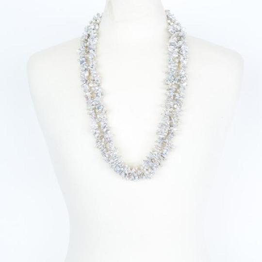 Rebecca Collins Freshwater Pearl Necklace
