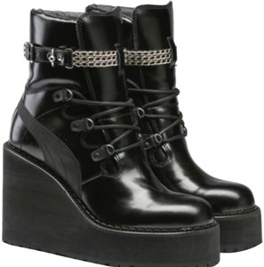 783a7f0914d FENTY PUMA by Rihanna Boots   Booties - Up to 90% off at Tradesy