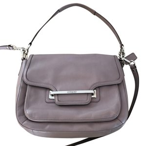 dd0bfd311007 Purple Coach Satchels - Up to 90% off at Tradesy