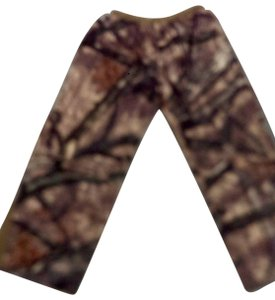 Made in USA Relaxed Pants Forest