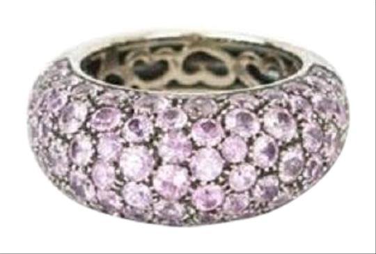 Preload https://img-static.tradesy.com/item/23142710/pasquale-bruni-pink-sapphire-band-ring-0-1-540-540.jpg