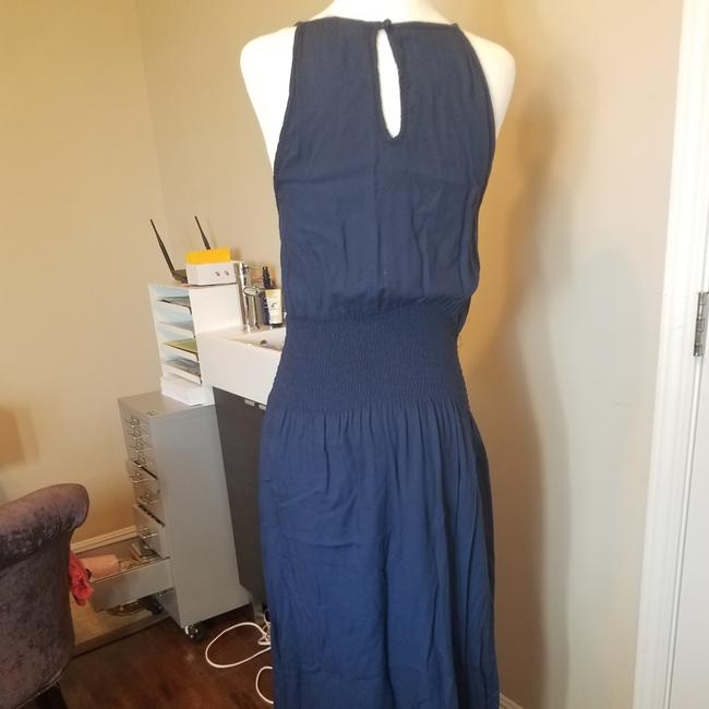 Navy blue Maxi Dress by Roxy