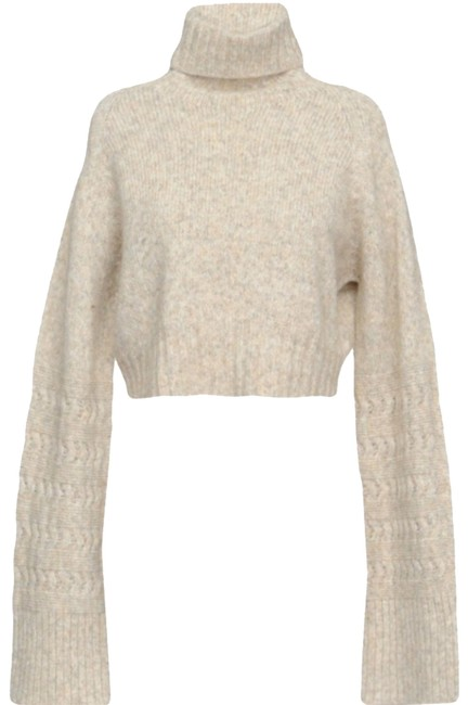 Preload https://img-static.tradesy.com/item/23143117/diesel-cropped-beige-sweater-0-3-650-650.jpg