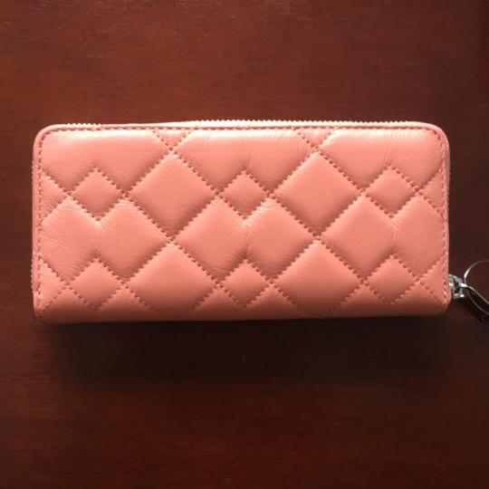 Marc by Marc Jacobs Marc By Marc Jacobs M0006118 Crosby Leather Wallet/