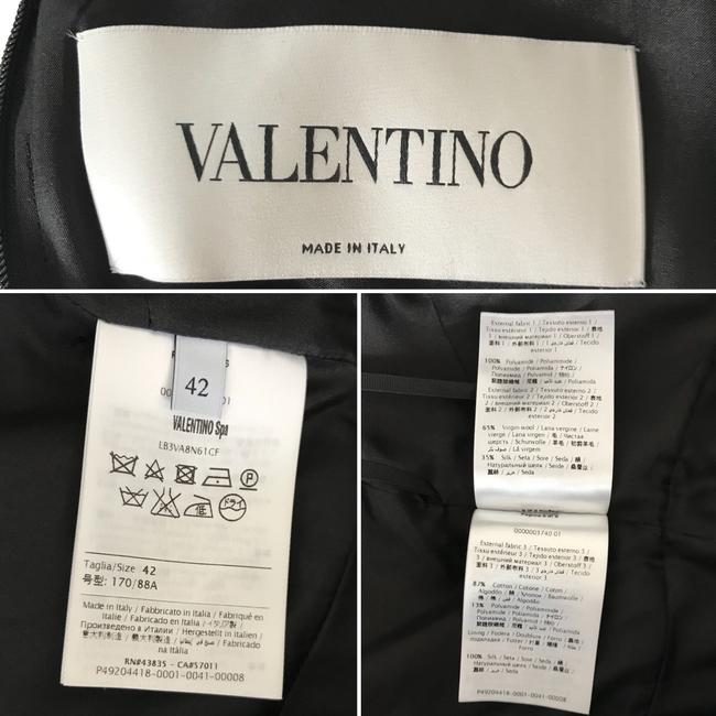 Valentino Nwot Sheer Dress