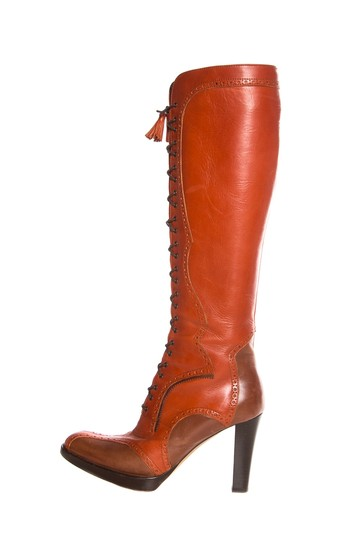 Preload https://img-static.tradesy.com/item/23143424/burnt-orange-leather-tassel-detail-bootsbooties-size-eu-385-approx-us-85-regular-m-b-0-0-540-540.jpg