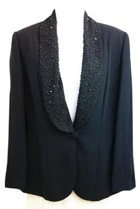 Morgan Taylor Black Blazer
