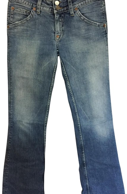 Preload https://img-static.tradesy.com/item/23143585/hudson-blue-medium-wash-boot-cut-jeans-size-8-m-29-30-0-2-650-650.jpg