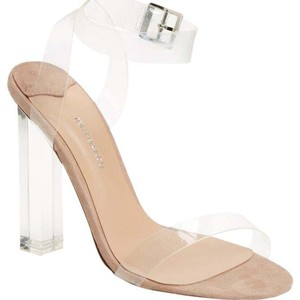 Tony Bianco Nude Sandals