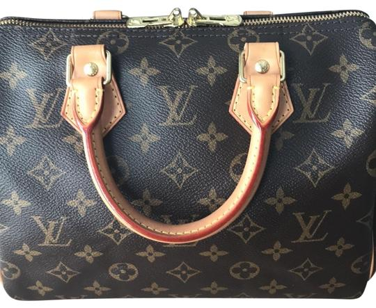 Preload https://img-static.tradesy.com/item/23143705/louis-vuitton-speedy-monogram-brown-canvas-and-leather-cross-body-bag-0-4-540-540.jpg