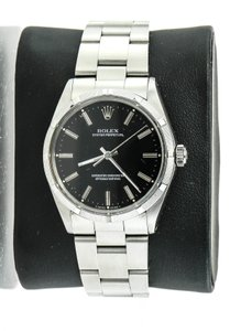 Rolex Rolex Reference 1003 Stainless Steel Watch