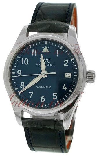Preload https://img-static.tradesy.com/item/23143884/iwc-iw324008-pilot-s-36mm-blue-dial-stainless-steel-on-strap-watch-0-1-540-540.jpg