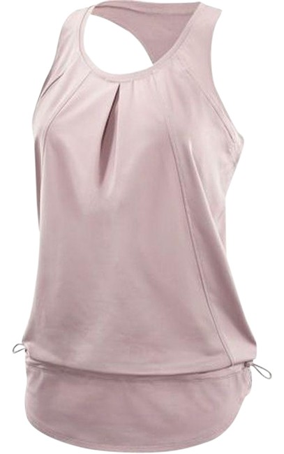 "Item - Pink ""Since 2005"" Perf Tank Activewear Top Size 12 (L)"
