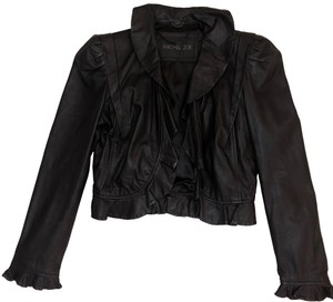 Rachel Zoe Leather Jacket