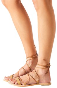 ae2d2398eeac Sol Sana Sandals - Up to 90% off at Tradesy