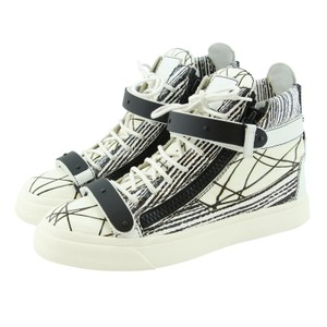 Giuseppe Zanotti For Women Sneakers Wedge Sneakers White Athletic - item med img