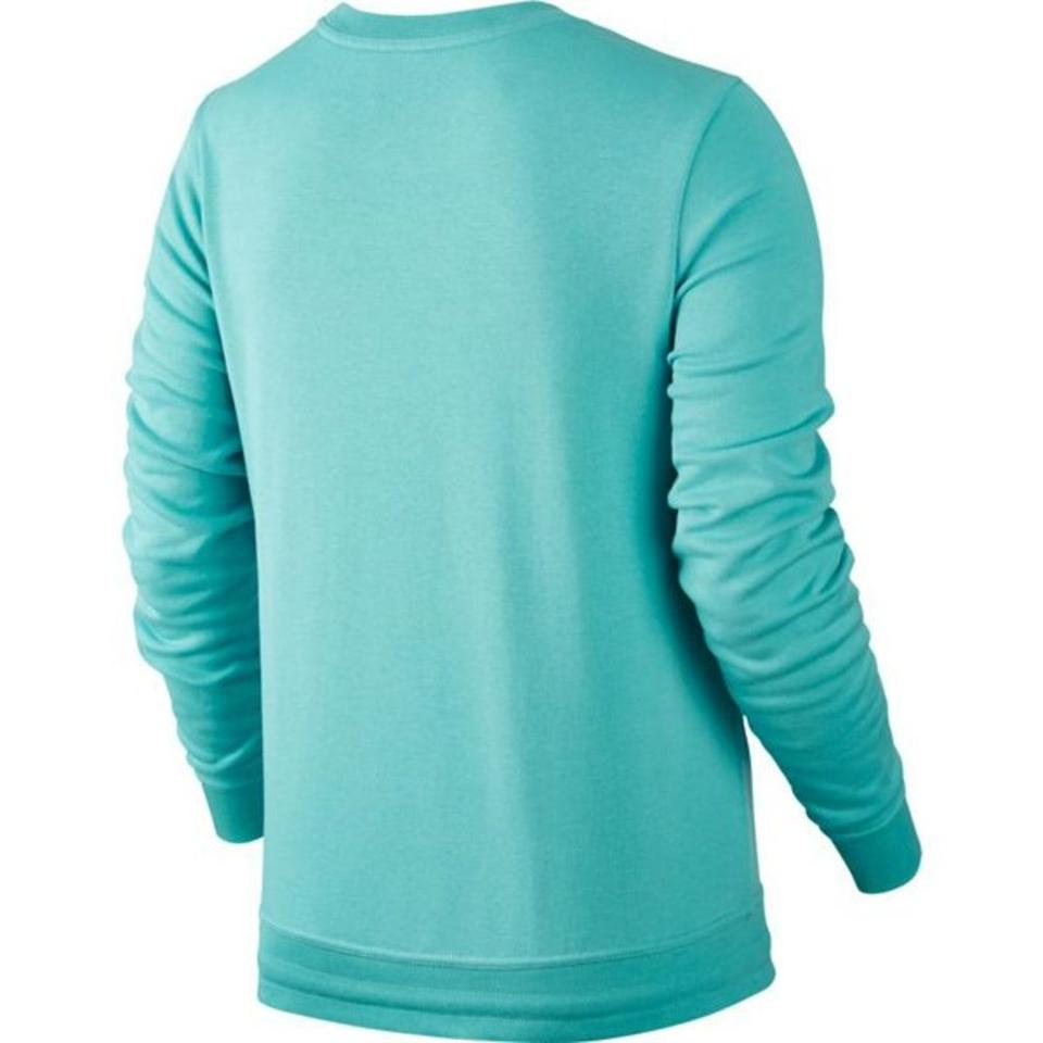 3db2350ce6 Tiffany Blue Nike Sweatshirt - Cotswold Hire