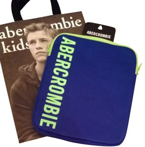 Abercrombie & Fitch Abercrombie iPad Case