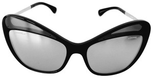Chanel Chanel 5377 501/6G Butterfly Runway Sunglasses