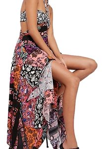 multicolored Maxi Dress by Free People