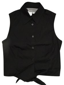 Sportmax Button Down Shirt black