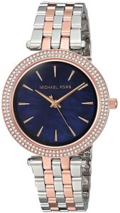 Michael Kors Brand New and Authentic Michael Kors Women's Watch MK3651